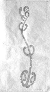 Takare Wairama's artwork