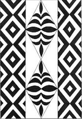 Tualau Fale's artwork